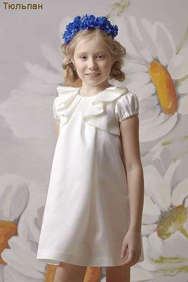 Фото 2232040 в коллекции Детские платья Flowers of life - Свадебный салон Cocon