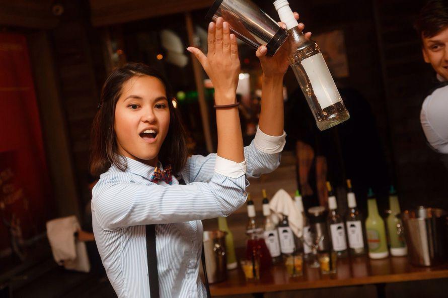 Фото 12274600 в коллекции Портфолио - MegaBarShow - бармен шоу