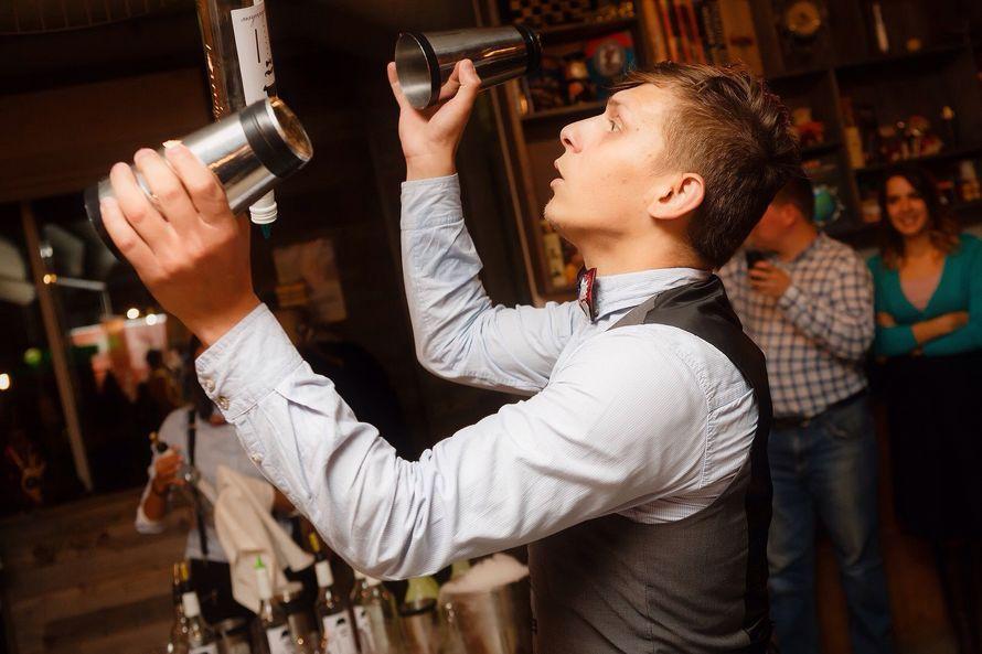 Фото 12274606 в коллекции Портфолио - MegaBarShow - бармен шоу