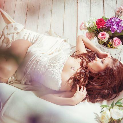 "Фотосессия в стиле ""Романтик"", 1 час"