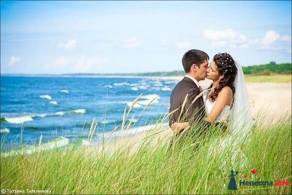 Свадебная фотосъёмка в Калининграде - фото 116975 Фотограф Татьяна Тельминова