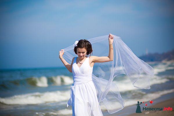Свадебная фотосъёмка в Калининграде - фото 116979 Фотограф Татьяна Тельминова