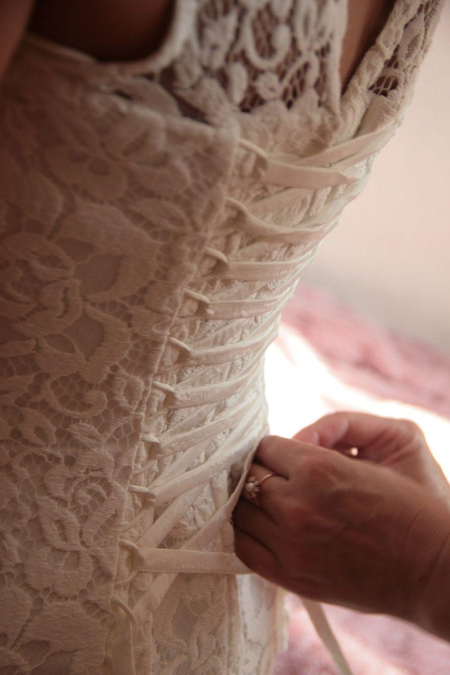 Фотосъёмка сборов невесты, 1 час