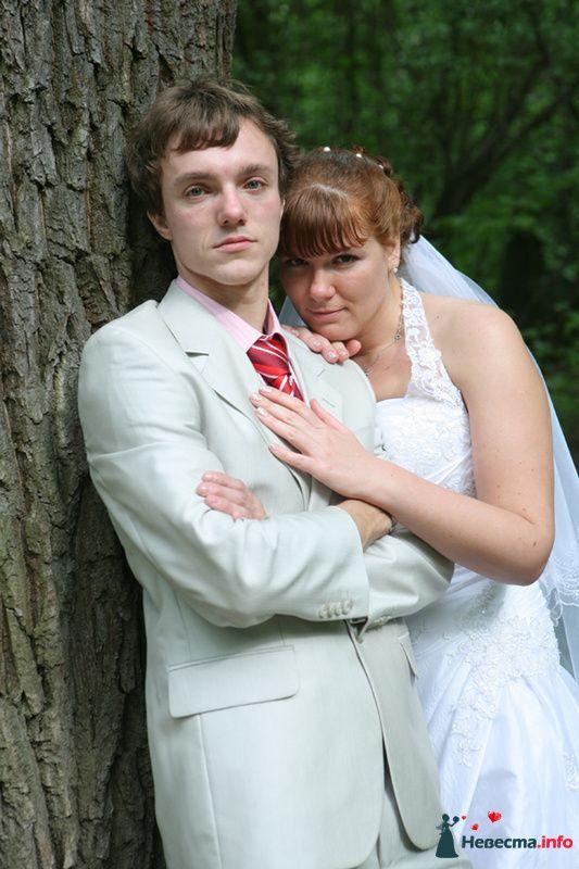 Фото 118139 в коллекции Моя свадьба - Super-Nastya