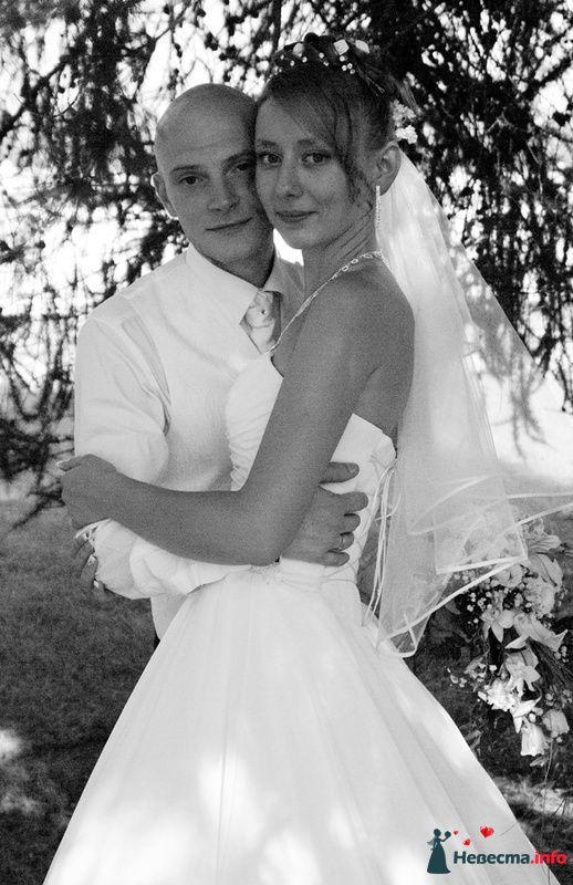 Саша+Оксана - фото 129828 Невеста01