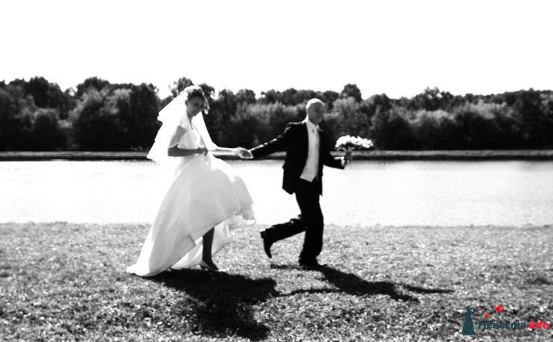 Саша+Оксана - фото 129839 Невеста01
