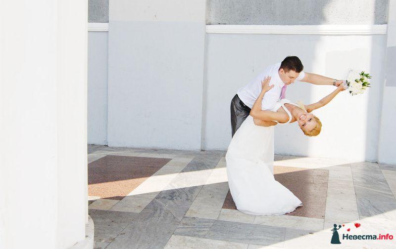 Денис+Наталья - фото 129854 Невеста01