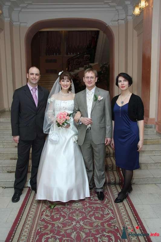 Фото 117455 в коллекции Моя свадьба - SveTo4ka7