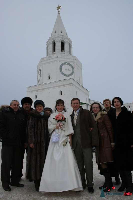 Фото 117459 в коллекции Моя свадьба - SveTo4ka7