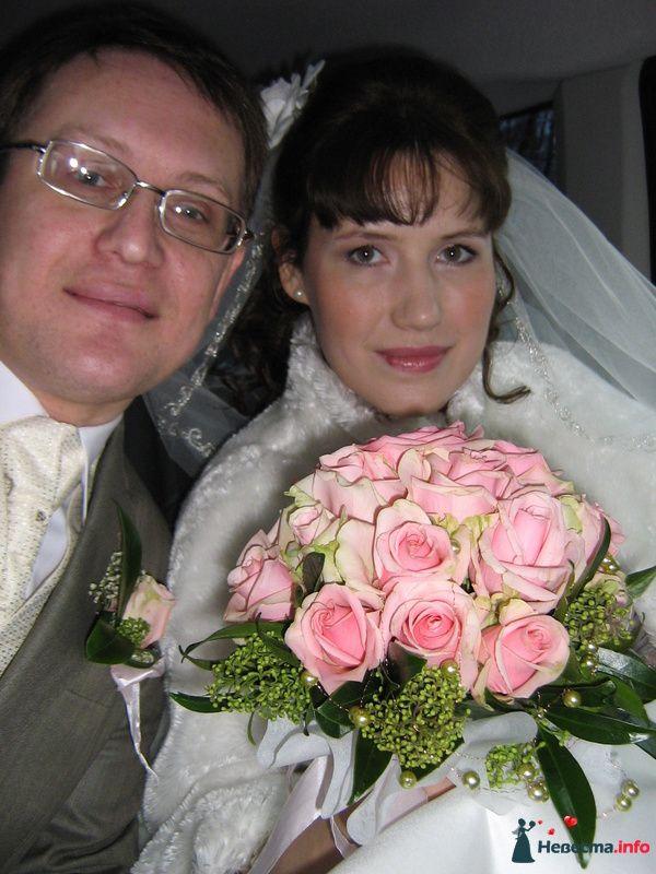 Фото 117472 в коллекции Моя свадьба