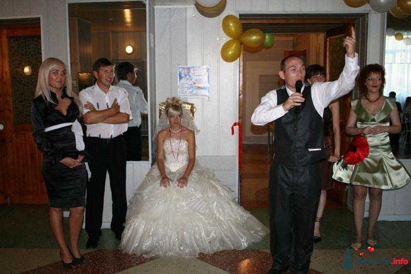 Фото 123136 в коллекции Свадьба Сергея и Татьяны