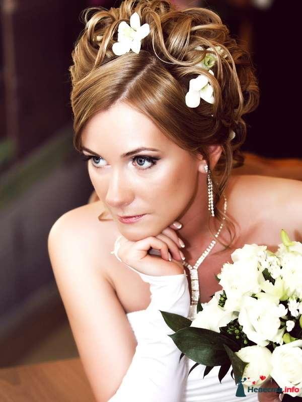 Олеся. - фото 129641 Свадебный стилист Татьяна Шатман