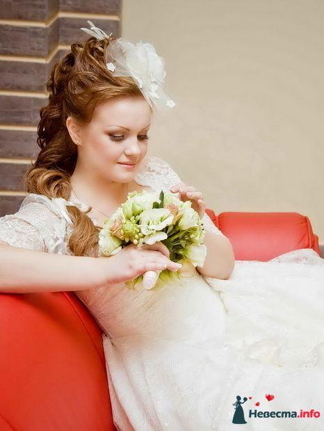 Фото 129687 в коллекции Мои работы. Невесты. - Свадебный стилист Татьяна Шатман