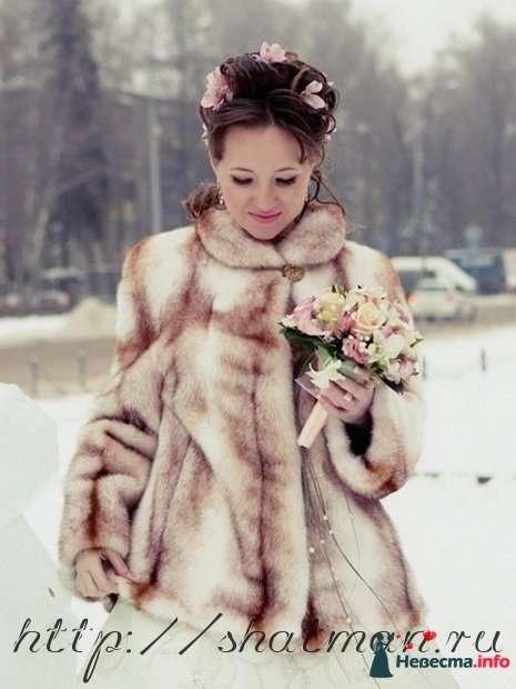 Фото 227839 в коллекции Мои работы. Невесты. - Свадебный стилист Татьяна Шатман