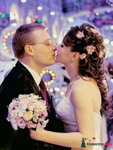 Фото 227842 в коллекции Мои работы. Невесты. - Свадебный стилист Татьяна Шатман