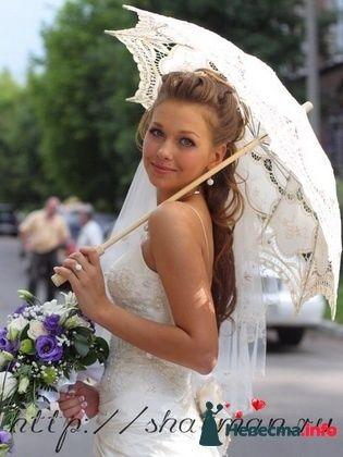 Фото 253895 в коллекции Мои работы. Невесты. - Свадебный стилист Татьяна Шатман