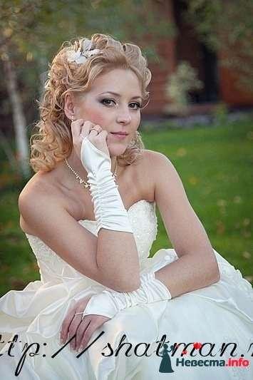 Фото 302229 в коллекции Мои работы. Невесты. - Свадебный стилист Татьяна Шатман