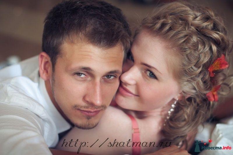 Фото 311353 в коллекции Мои работы. Невесты. - Свадебный стилист Татьяна Шатман