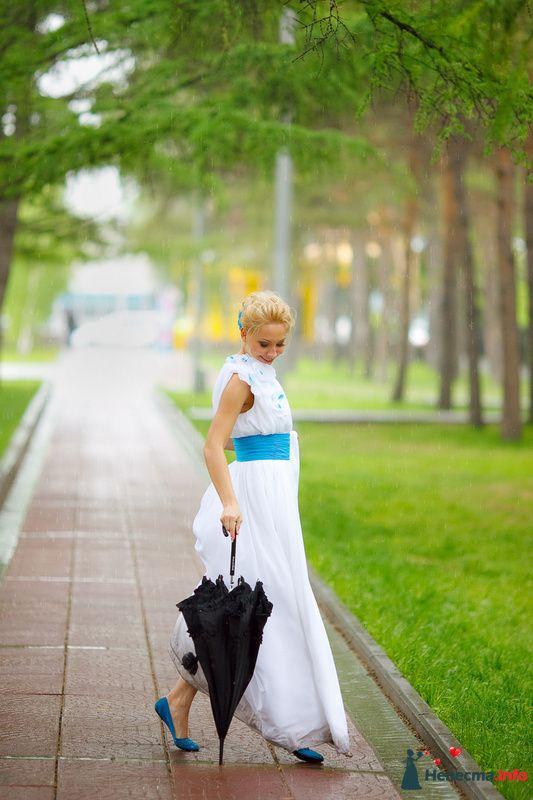 Фото 125804 в коллекции Wedding - Свадебный фотограф Денис Касецкий