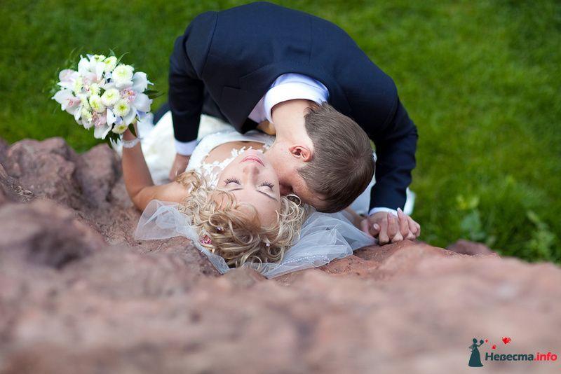 Фото 125814 в коллекции Wedding - Свадебный фотограф Денис Касецкий