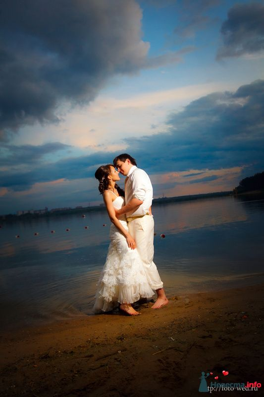 Фото 125844 в коллекции Wedding - Свадебный фотограф Денис Касецкий