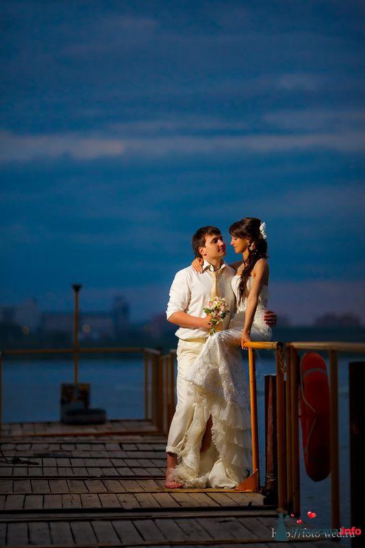 Фото 125845 в коллекции Wedding - Свадебный фотограф Денис Касецкий