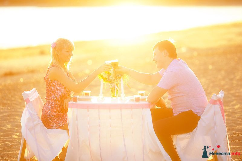 Фото 125858 в коллекции Love Story - Свадебный фотограф Денис Касецкий