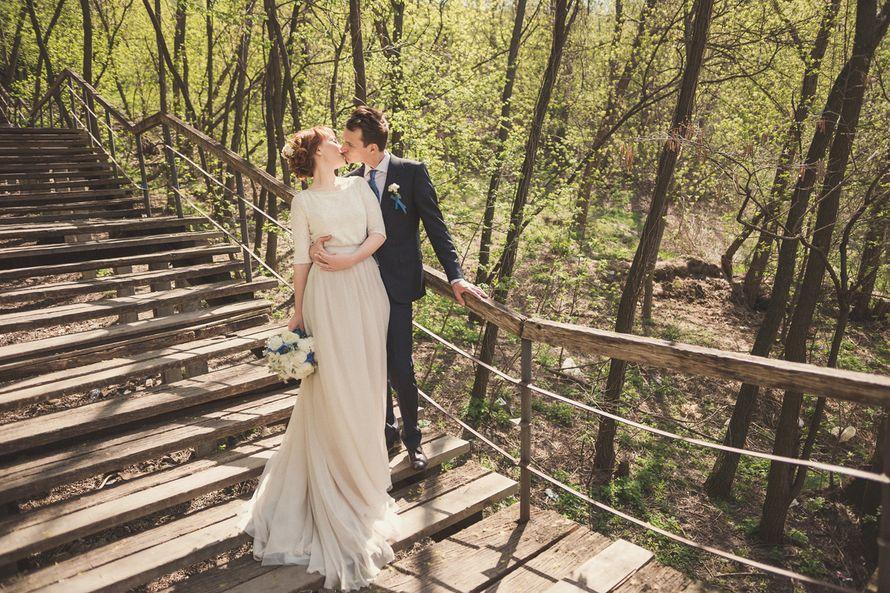 Фото 1441925 в коллекции Портфолио - Cathy Telle - свадебные платья