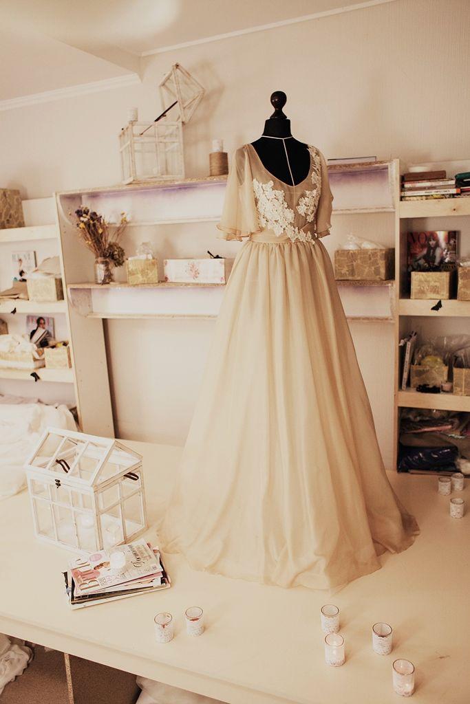 Фото 2412519 в коллекции Портфолио - Cathy Telle - свадебные платья