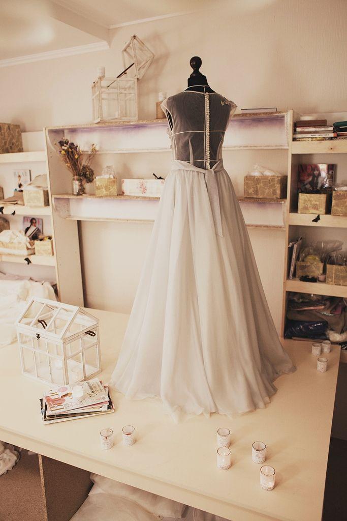 Фото 2412531 в коллекции Портфолио - Cathy Telle - свадебные платья