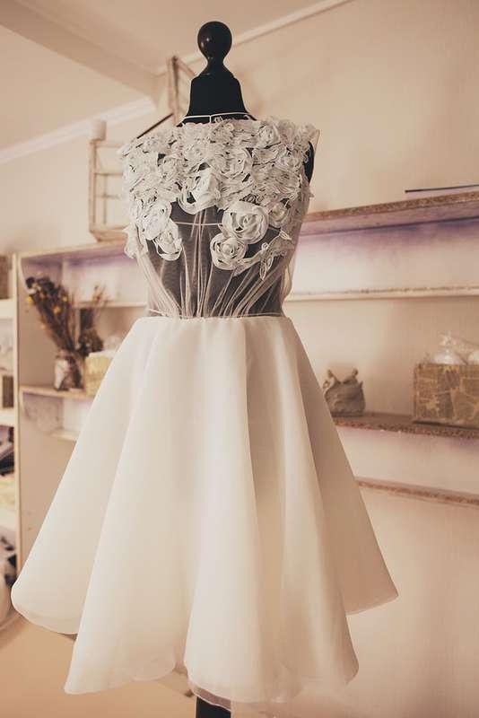 Фото 2412547 в коллекции Портфолио - Cathy Telle - свадебные платья