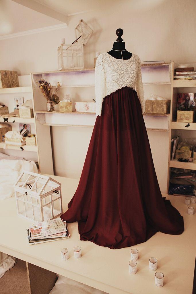Фото 2412567 в коллекции Портфолио - Cathy Telle - свадебные платья