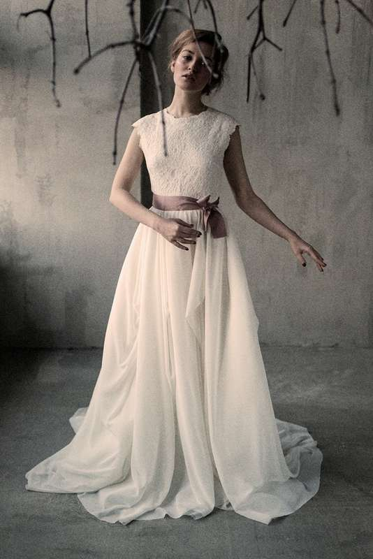 dolls 003 - фото 3667625 Cathy Telle - свадебные платья