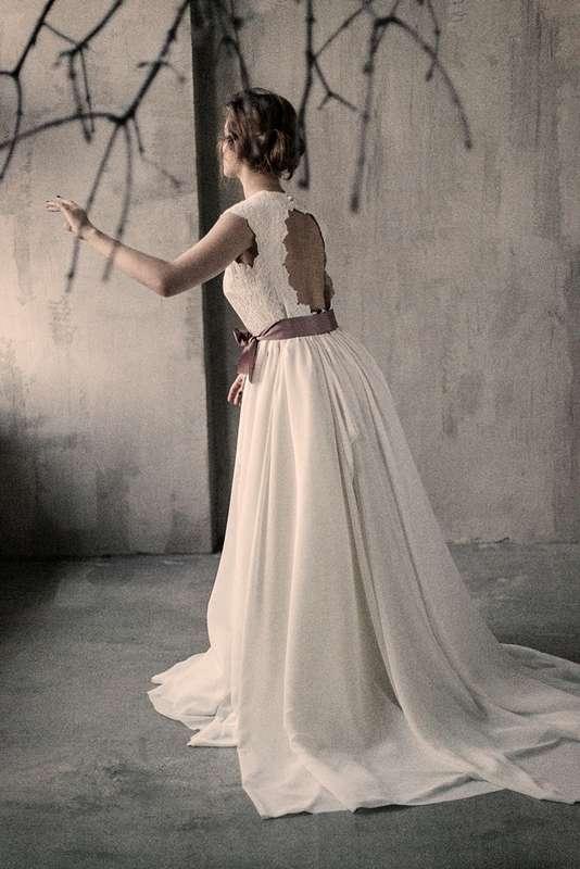 dolls 003 - фото 3667627 Cathy Telle - свадебные платья