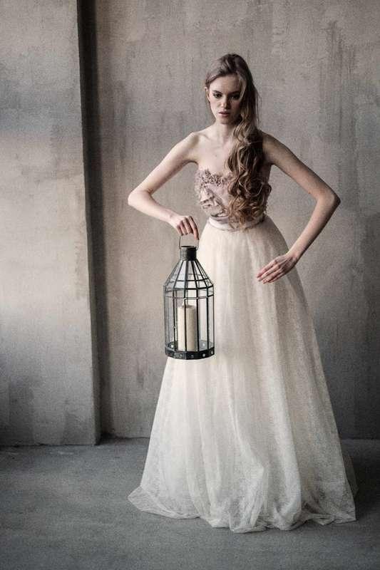 dolls 004 - фото 3667629 Cathy Telle - свадебные платья