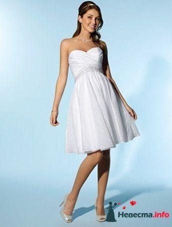 Фото 120730 в коллекции Любимые платья