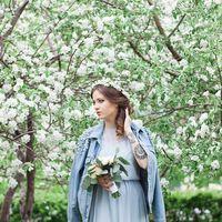 Декор ROSEMARY Флорист SVETLANA TIMOKHINA Макияж, прическа Анна Бондина