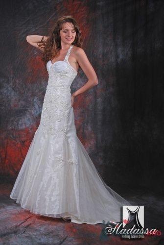 """Фото 10416 в коллекции Свадебные платья. - Студия свадебной моды """"Артрина"""""""