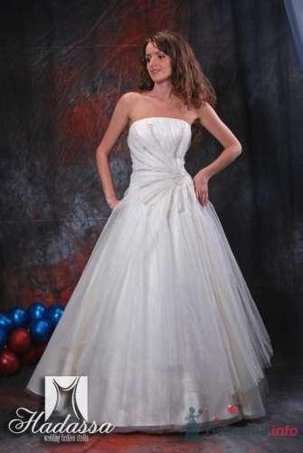 """Фото 10417 в коллекции Свадебные платья. - Студия свадебной моды """"Артрина"""""""