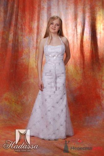 """Фото 11408 в коллекции Свадебные платья. - Студия свадебной моды """"Артрина"""""""