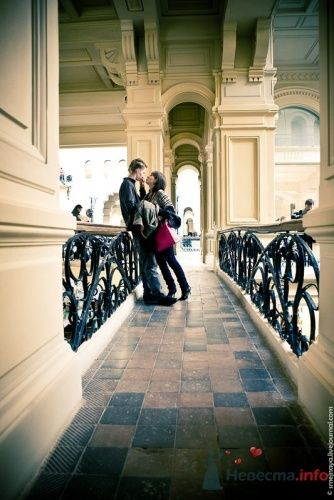 Фото 12111 в коллекции Love-story - Фотограф - Наталья Захарова