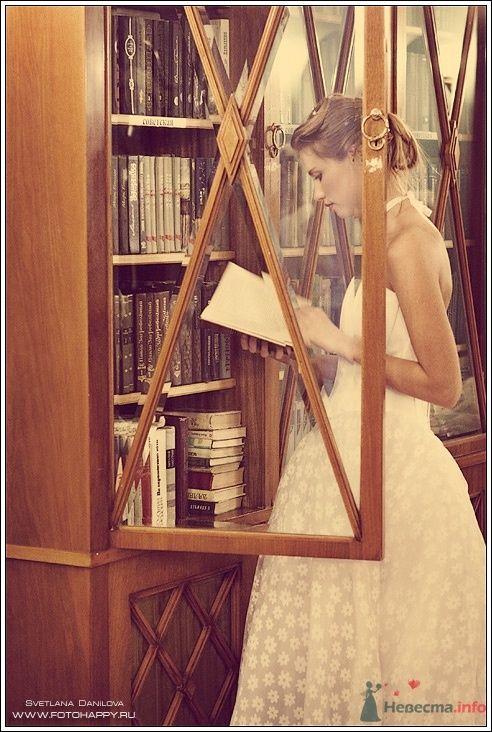 Фото 53406 в коллекции Портреты невест