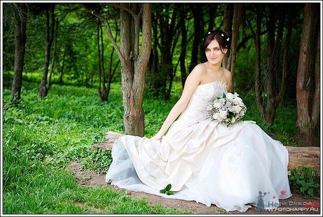 Фото 53408 в коллекции Портреты невест - Lana Danilova