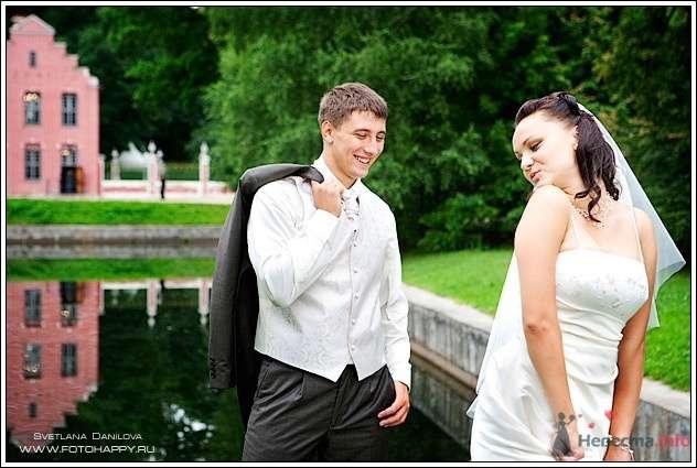 Фото 53432 в коллекции Аня и Саша - Lana Danilova