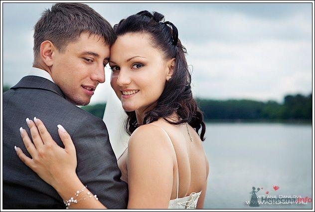 Фото 53433 в коллекции Аня и Саша - Lana Danilova