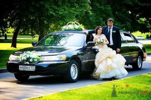 """Свадьба - фото 11413 Свадебная компания """"Гвендалин"""""""