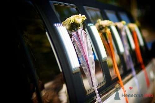 """кортеж - фото 11450 Свадебная компания """"Гвендалин"""""""