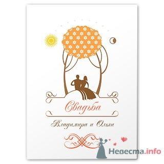 Свидание - фото 12270 Foxysu - приглашения на свадьбу