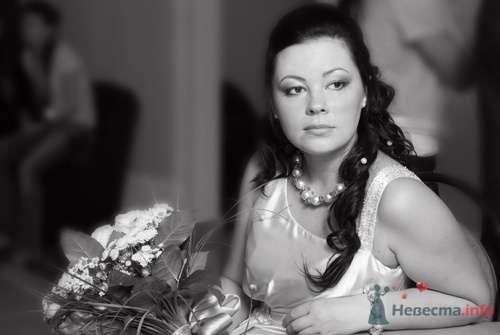 Фото 10235 в коллекции Мои фотографии - Невеста01