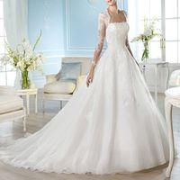 SAN PATRIK свадебное платье HALORY